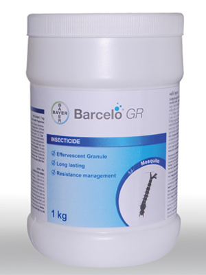 Barcelo GR, Mosquito Control Pesticide in Ahmedabad