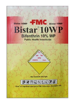 Bistar 10WP, Mosquito Control Spray in Ahmedabad