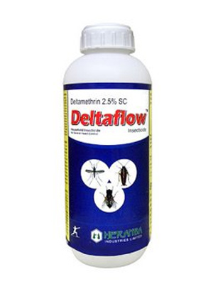 Delta flow - Wood Borer Control Chemical in Ahmedabad