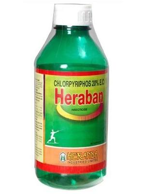 Heraban-TC, Mosquito Killer Spray in Ahmedabad