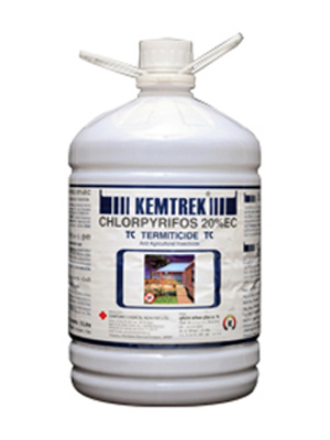 Kemtrek20 TC - Termite Control Spray in Ahmedabad