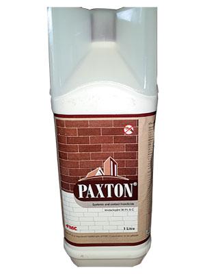 Paxton, Sumitomo Pesticide Dealers