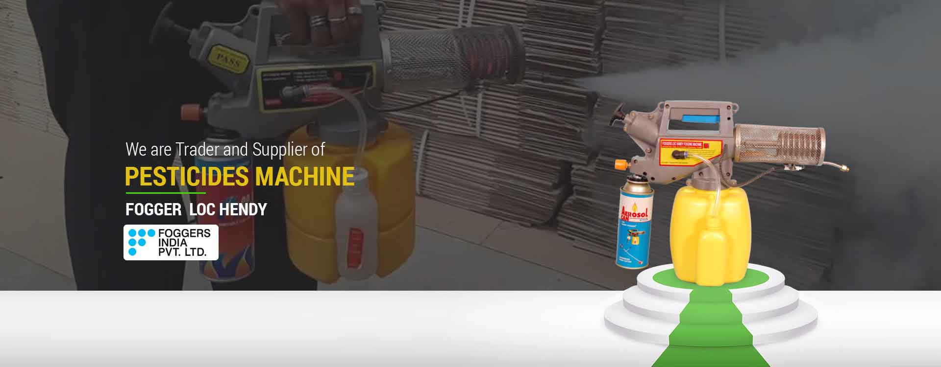 Termite Control Chemical in Ahmedabad